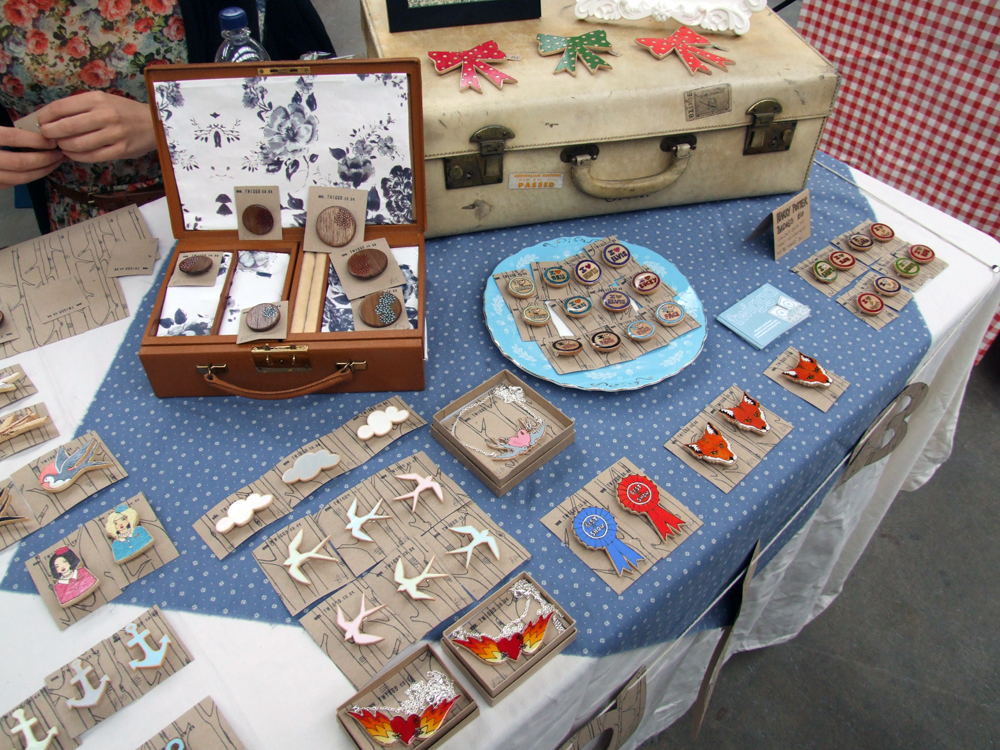 craft fair display advice,twiggd, how to set up your stand at craft fair, market stall display, handmade