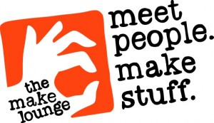 make lounge logo