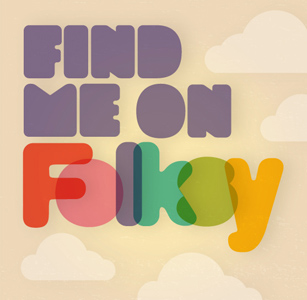 Find Me On Folksy - Blog Badge - Large version