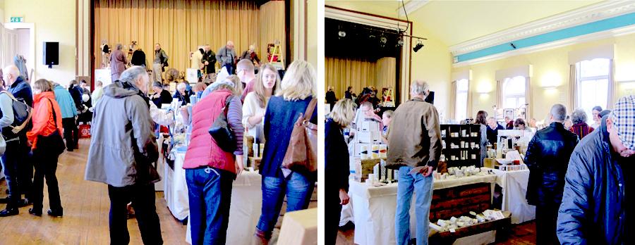 masham fair, venue, craft fair
