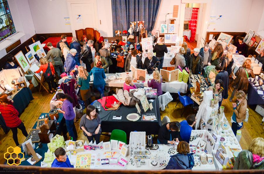 craft fair brighton, makers boutique, craft fair review