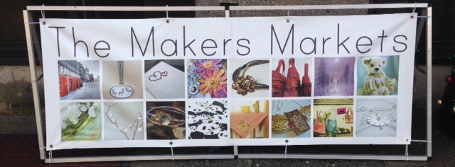 makers market glasgow review