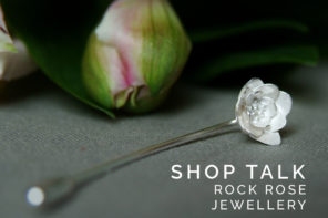 Shop Talk: Rock Rose Jewellery
