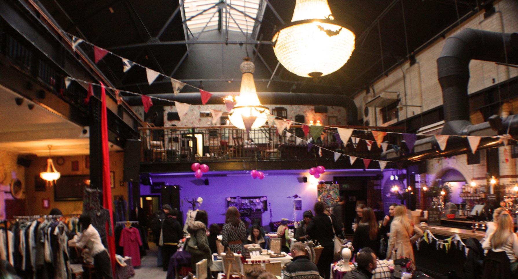 Wonderhill market, Tooting, Craft Fair Review, London craft fair