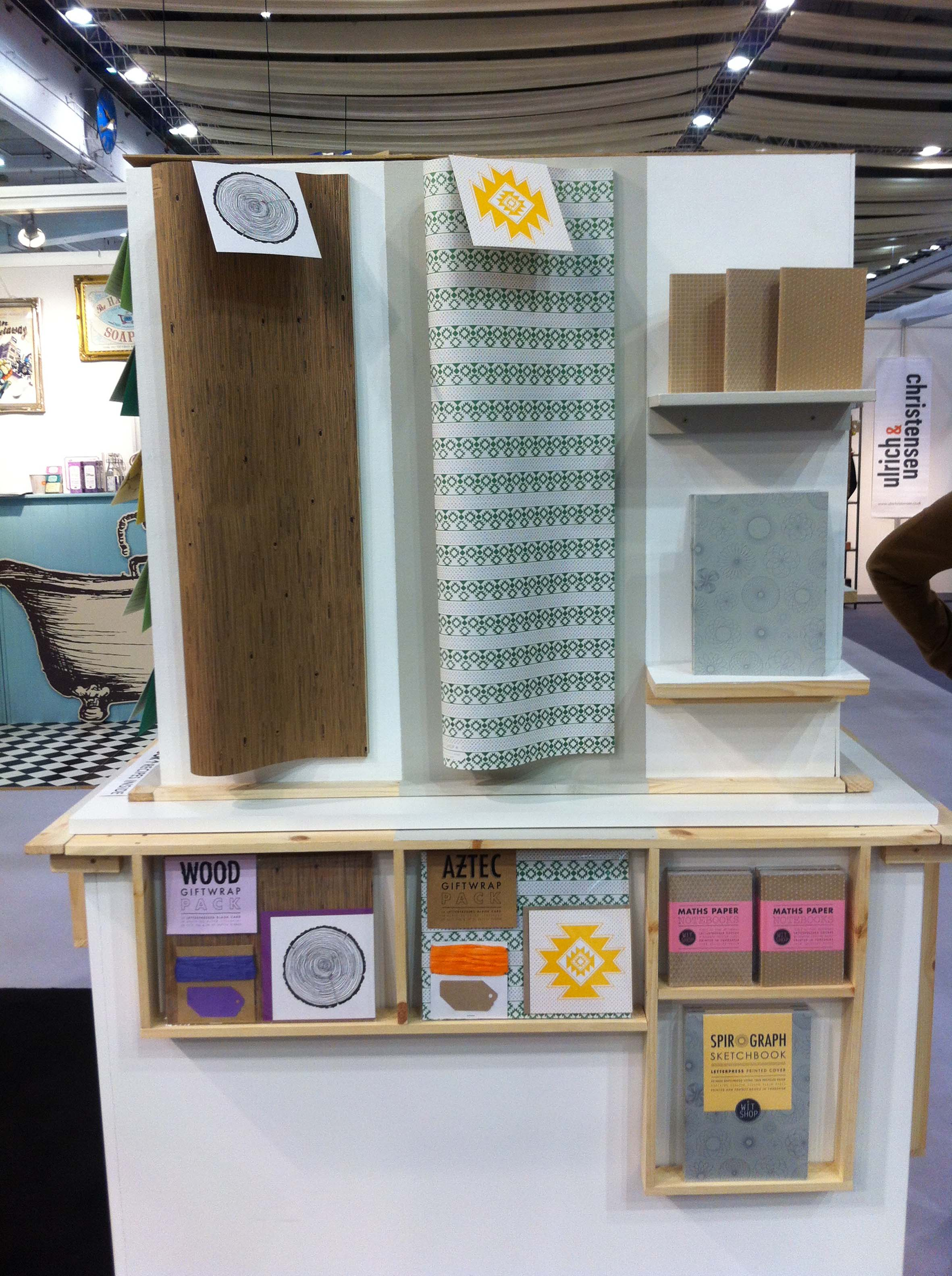 Trade Show Review Spotted at Top Drawer