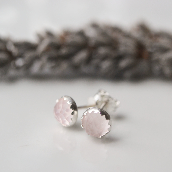 wedding jewellery, handmade wedding earrings, rose pink wedding earrings, rose pink wedding jewellery,