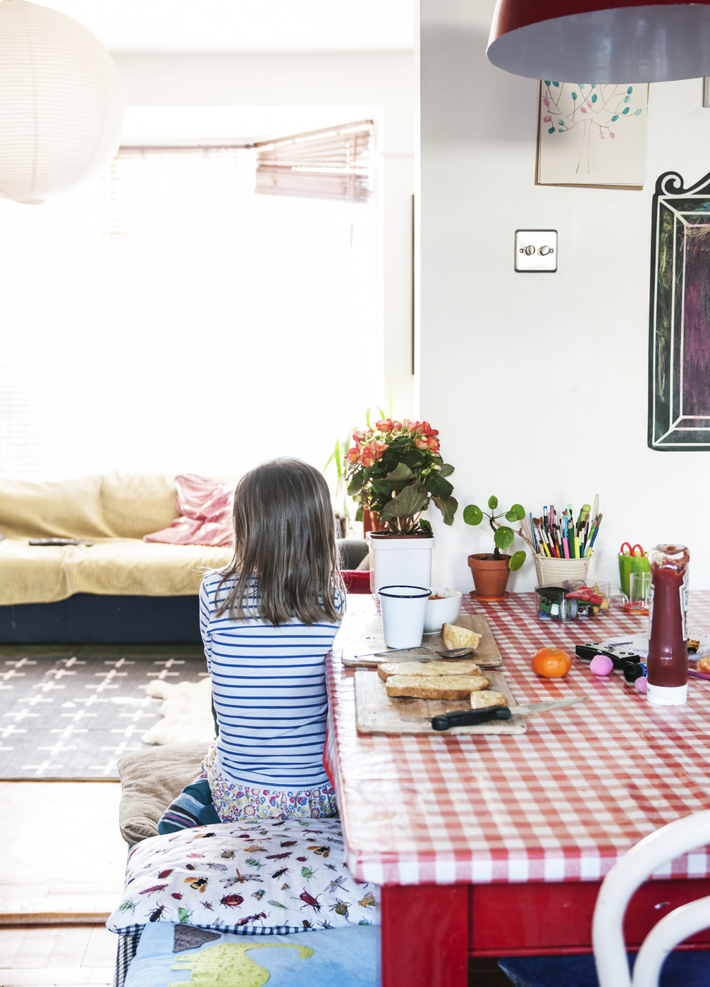 home deco, modern, contemporary, kitchen, craft, workspace