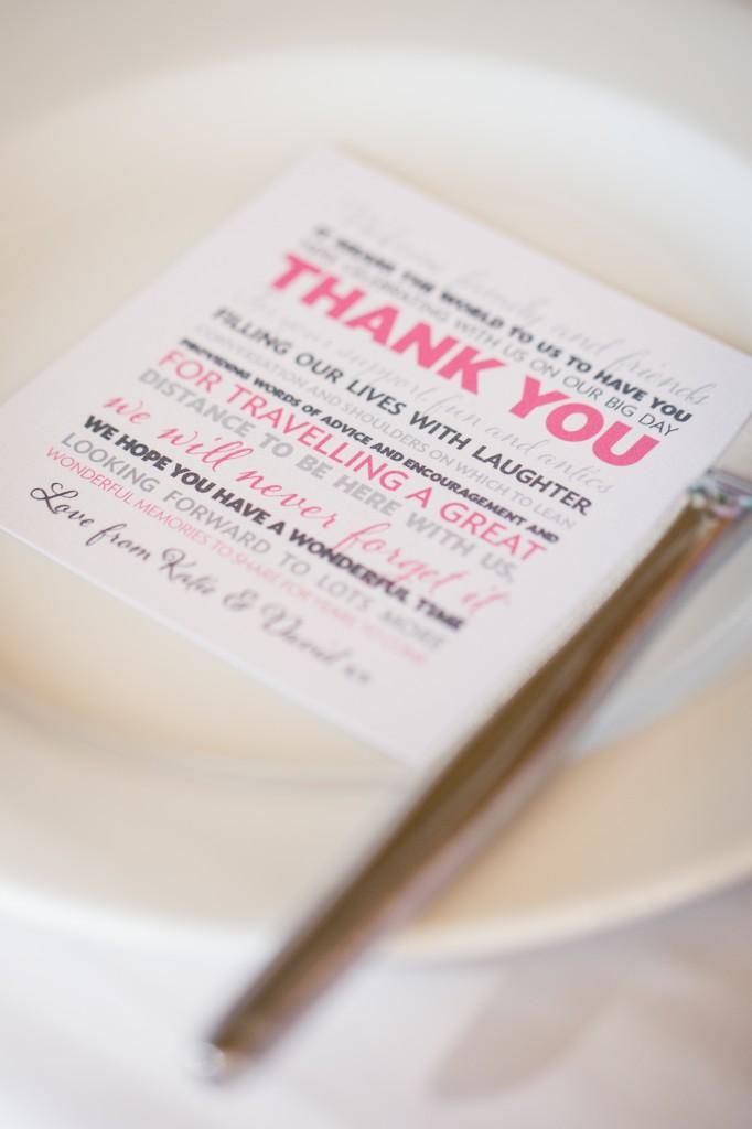 wedding typography, handmade wedding, bespoke wedding stationery