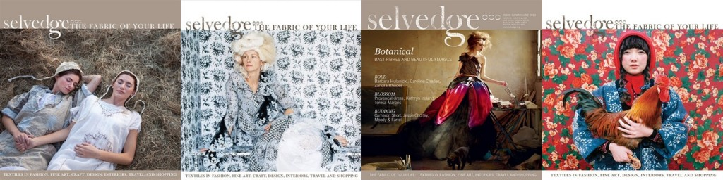 selvedge magazine, competition