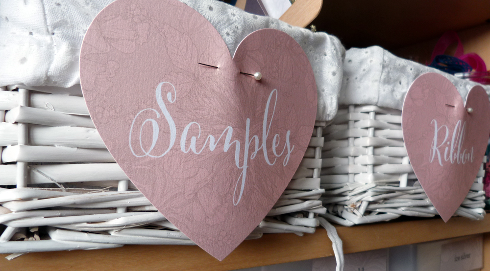Love Paper Co., stacey, interview, meet the maker, workplace organisation, craft organisation