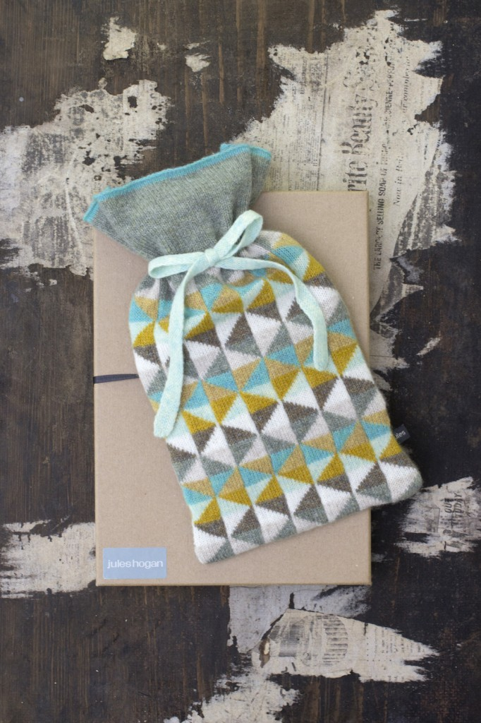 jules hogan, product shots, yeshen venema, photo tips, product photography, knitted hot water bottle