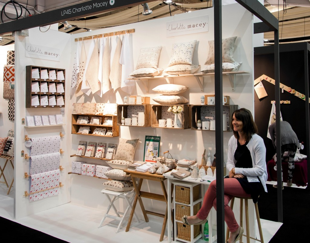 Wedding Exhibition Booth Design : Trade show review pulse london folksy