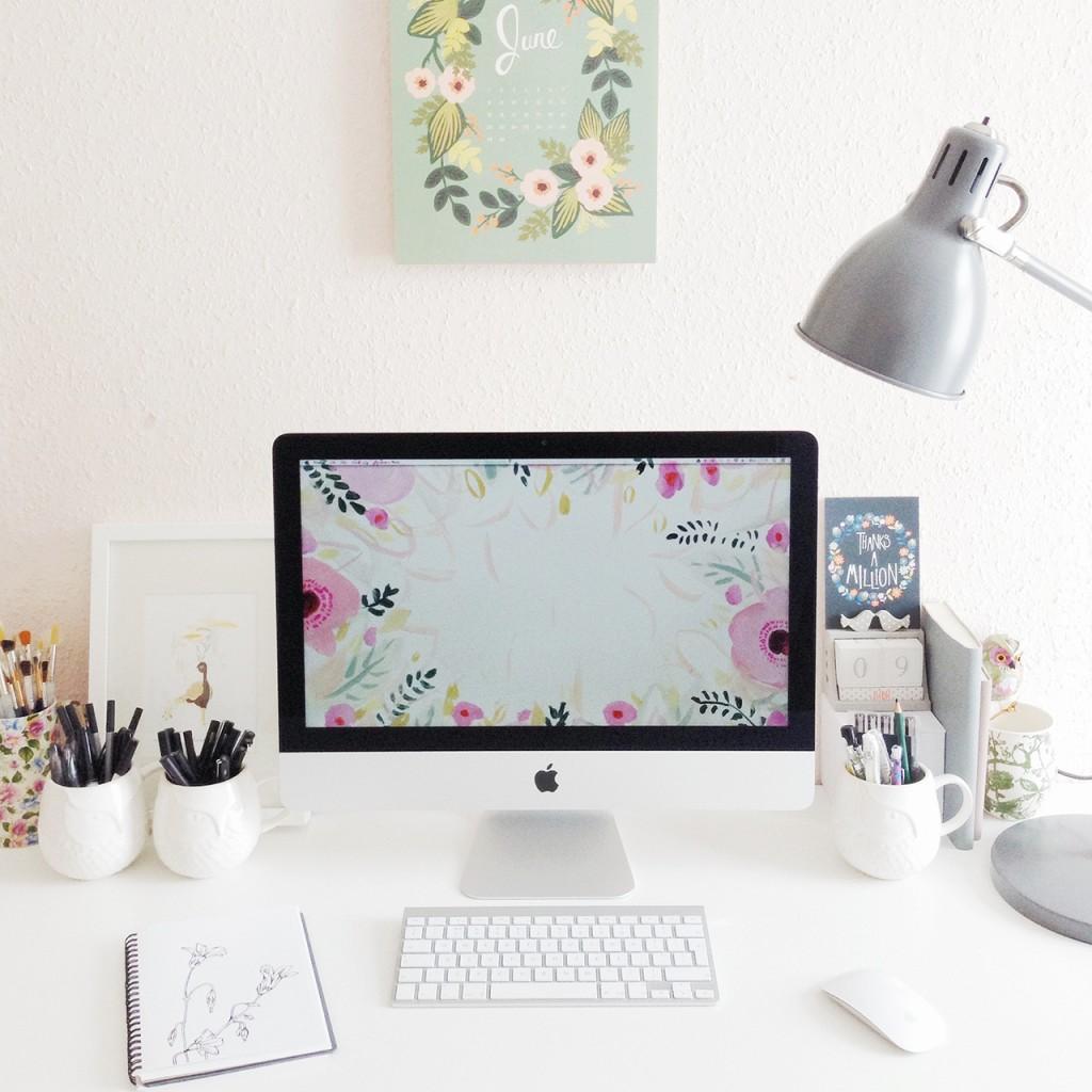 caren berry studio, designers studios, illustrator, uk