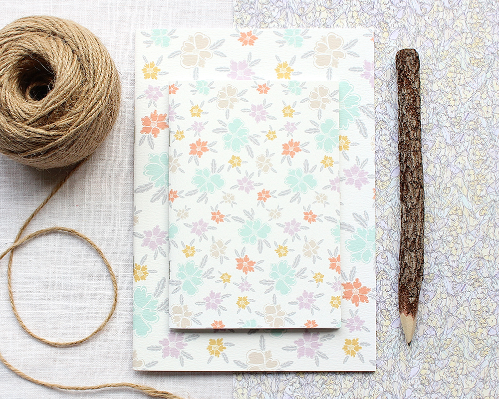 wildflowers caren barry, wildflower notebook