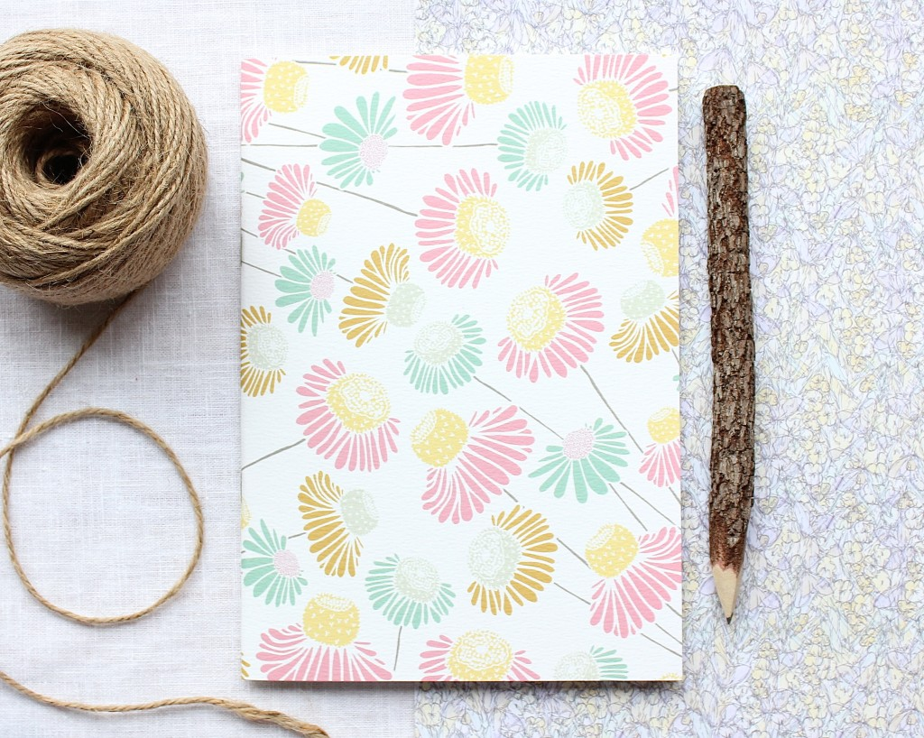 Delicate Daisies, Caren Barry, social media tips, how to use Instagram, designers, interview