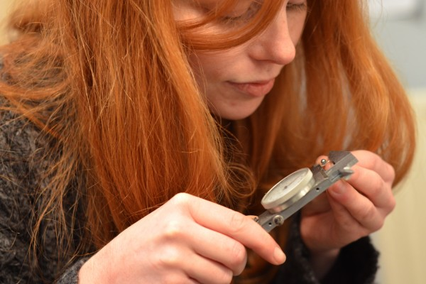 Jenny Gilbert interview, uk jewellery, jewelry, tibet, oxidised silver, pearl, wedding jewellery, studio tour