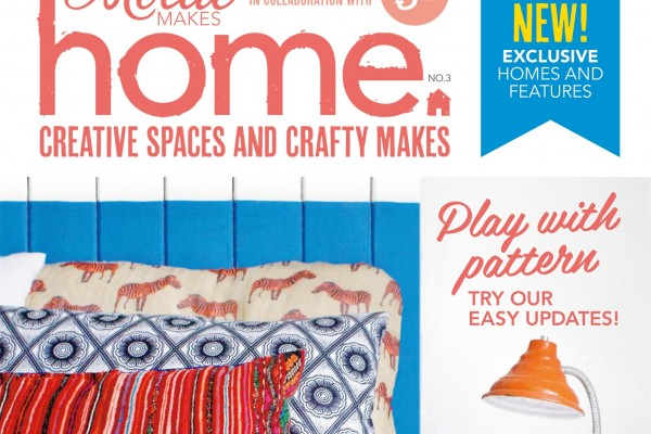 mollie makes home competition