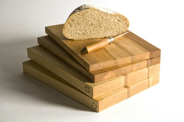 handmade bread boards, wooden chopping boards