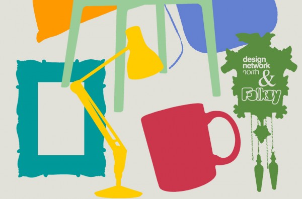 Meet the buyer event, Folksy, design network north,