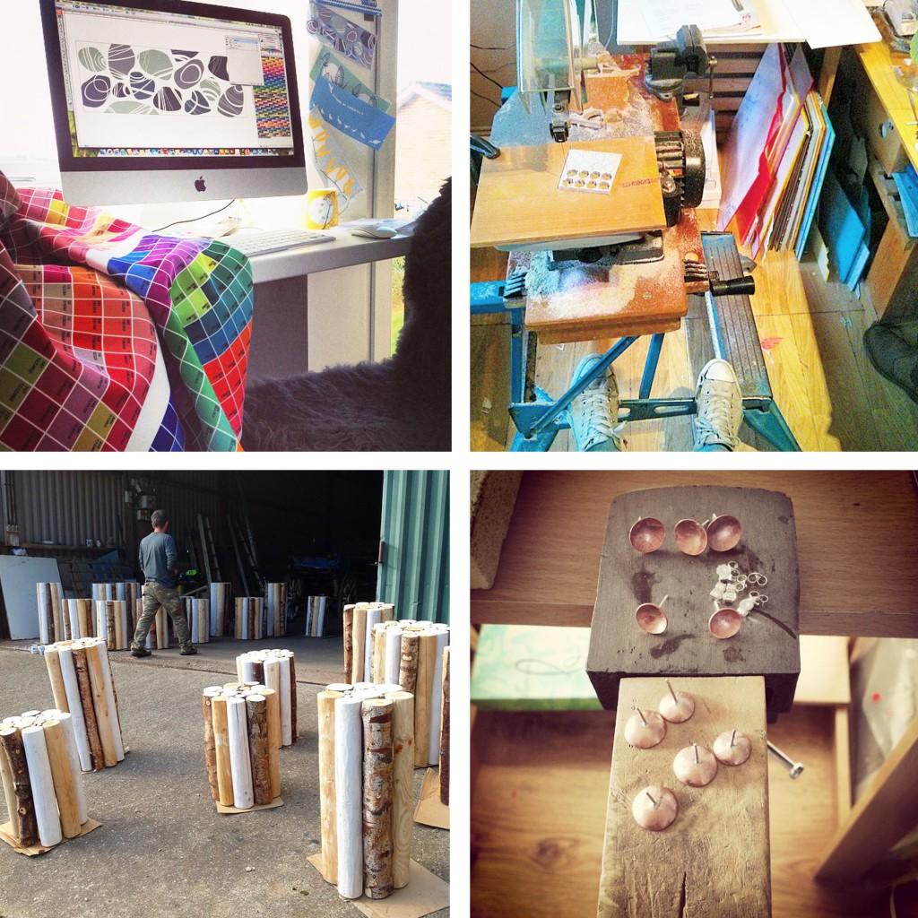 #studiofolksy, instagram, folksy blog