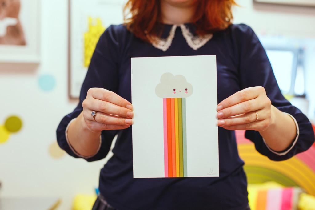 Studio Binky, Meet the Maker Interview, Folksy Blog