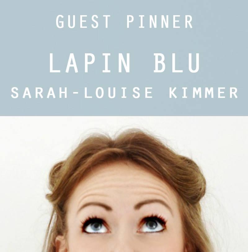 Sarah Louise Kimmer, Lapin Blu
