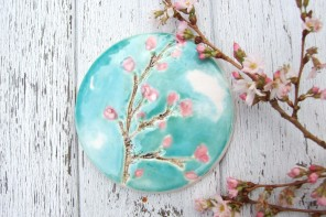 Shop Talk: Damson Tree Pottery
