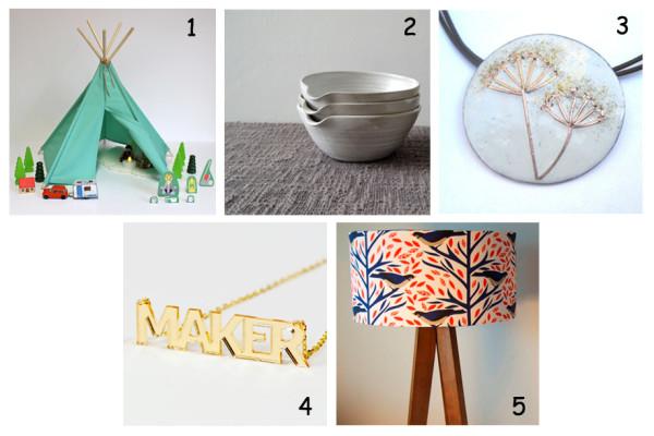 Pinterest, Blogger, Christmas, Gift Guide