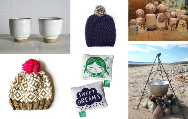 hannah bulivant, seeds and stitches blog, wish list, wishlist, eco Christmas, sustainable