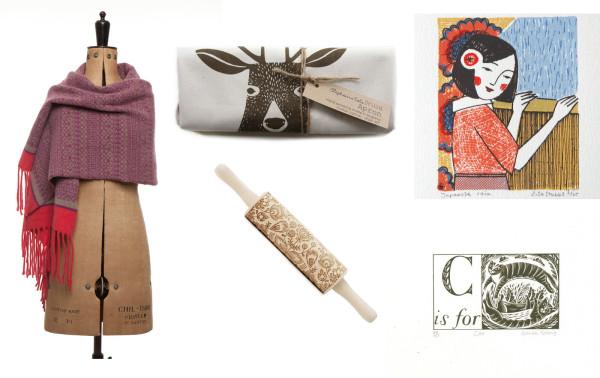 Christmas Wishlist, interview, Guest Pinner, Jeska Hearne, Lobster and swan, Blogger, Folksy Pinterest takeover