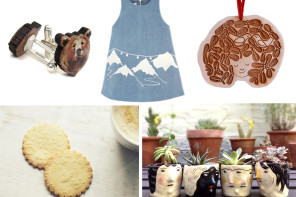 Lapin Blu's Christmas Wishlist