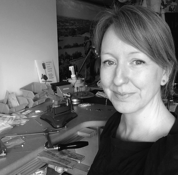 Becky Pearce, handmade jewellery, tips for branding