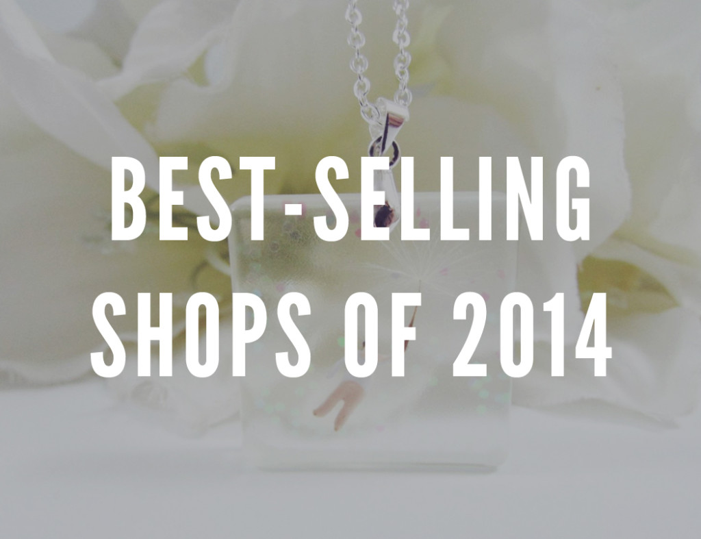 review of 2014, buttonsy jewellery, business tips, professional development tips, designers, makers