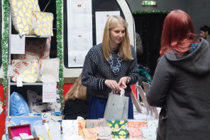 Win a free stall at the BUST Summer Craftacular!