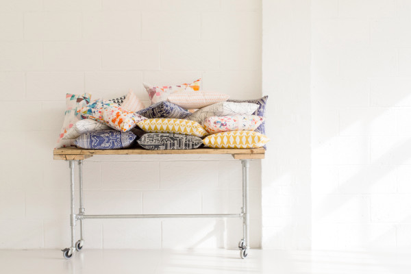 studio flock, cushion photography, product shop tips