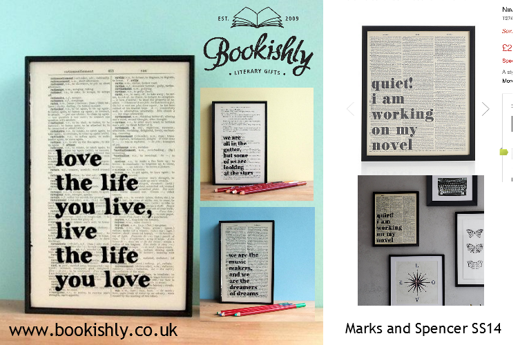 bookishly, louise verity, copyright, copyright advice for designers and makers