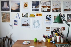 Meet the Maker: Meadlowlark Prints