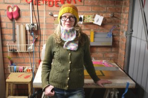 Meet the Maker: Sianuska