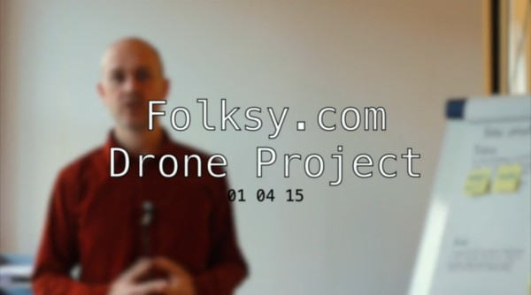 drone delivery service,
