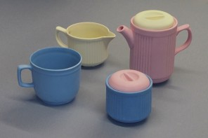 The sweet shades of Glazed and Confused Ceramics
