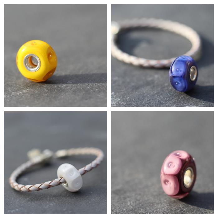 Catriona MacKenzie glass beads