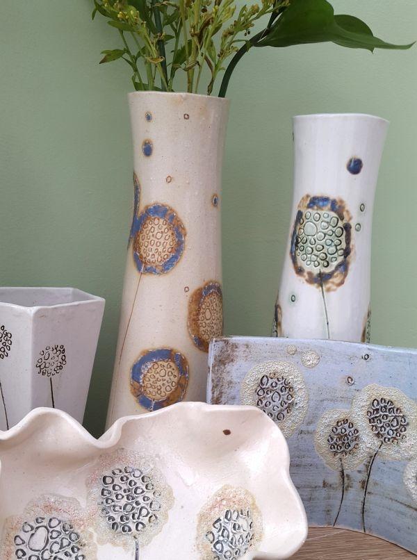 charlotte hupfield, handmade ceramics