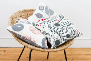Fable and Base: bringing the slow movement to craft and textiles