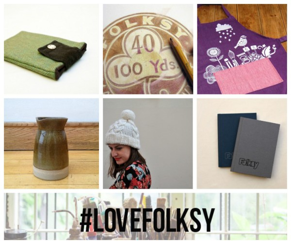 Folksy competition