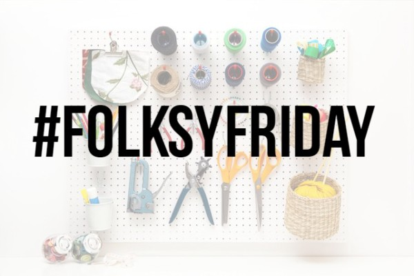 #folksyfriday