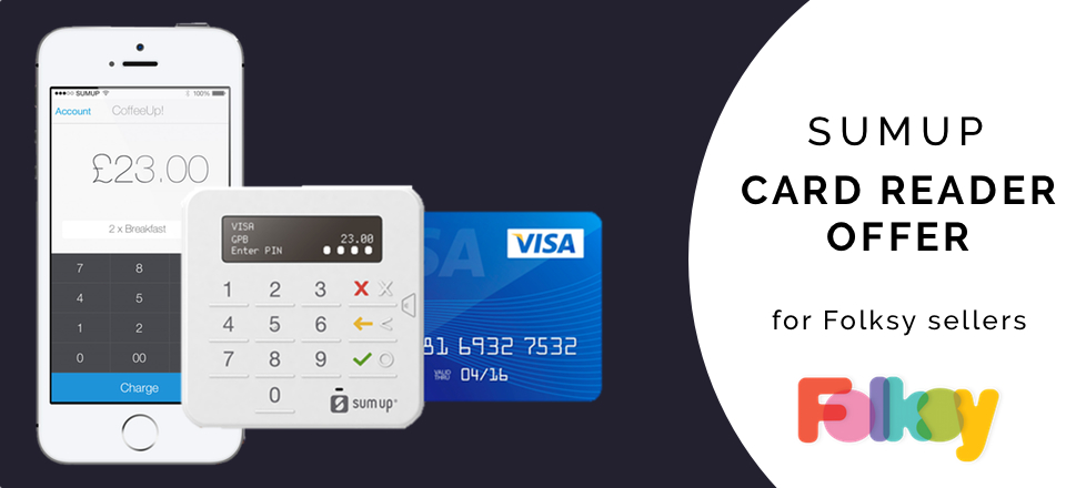 card reader offer