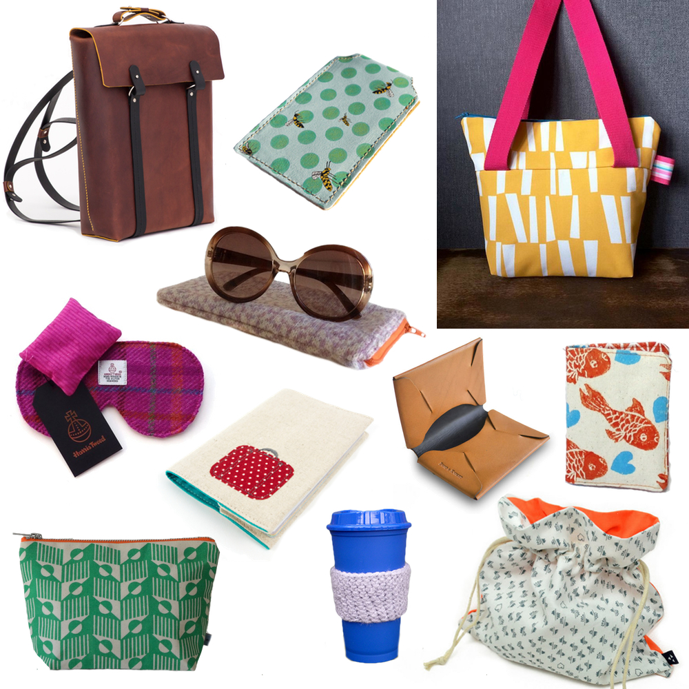 best handmade travel accessories