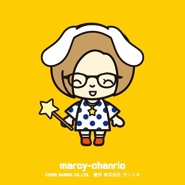 chanrio character