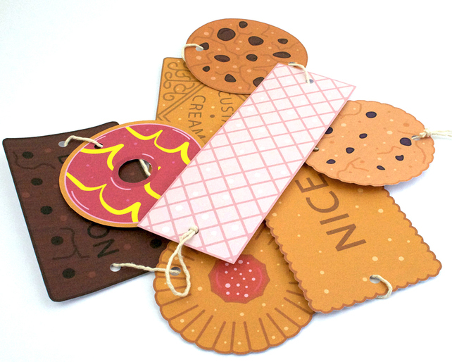 biscuit garland british biscuit favourites