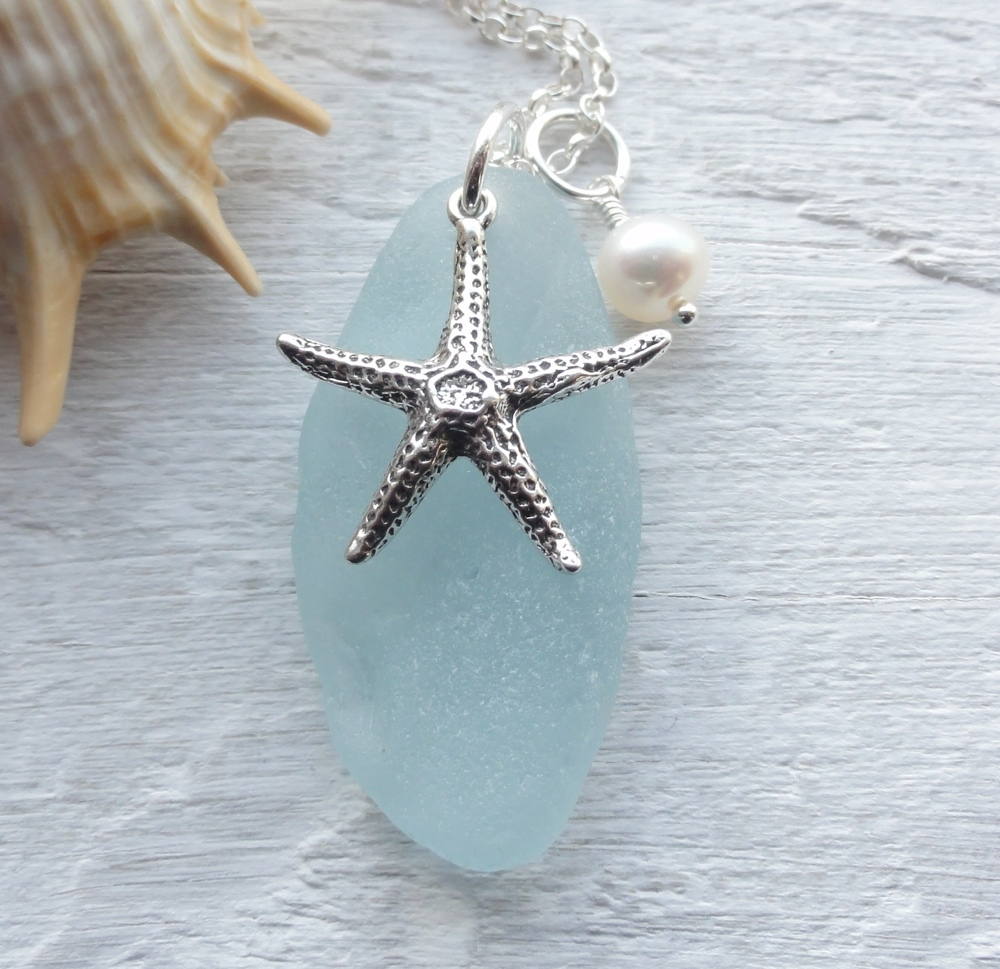 sea star jewellery
